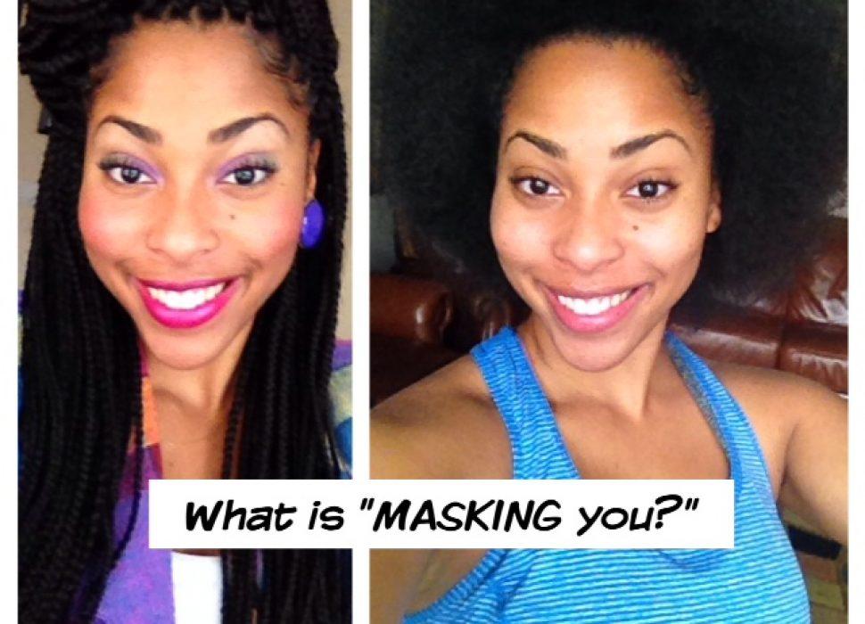 masking you pt. 2